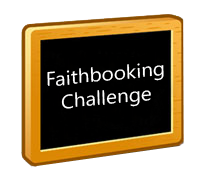 Faithbooking Challenge